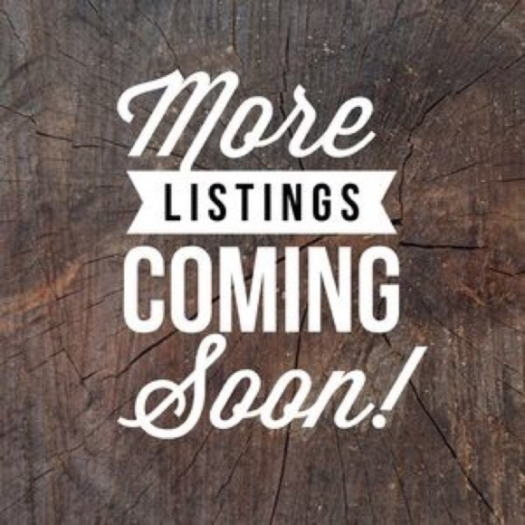 Other - More Listings On The Way